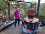 Krenula sezona pečenja ramske šljivovice