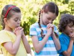Poziv na molitvu milijunima djece