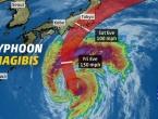 Japanu prijeti Hagibis - najsnažniji tajfun nakon 1958.