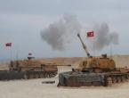 Nakon dogovora o primirju na sjeveroistoku Sirije pucnjava i granatiranje