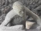 U Pompejima pronašli novu žrtvu vulkanske erupcije