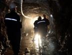Uskoro izvlačenje: Pod zemljom zatrpana 34 rudara!