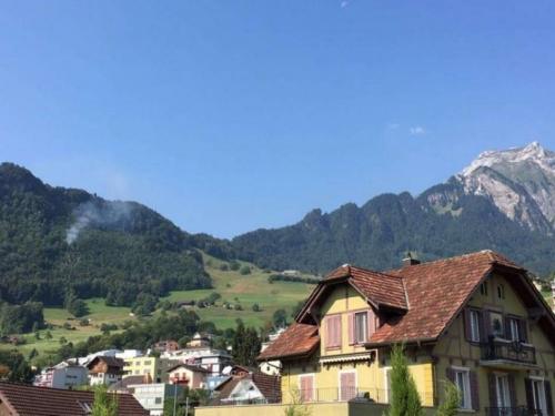 Švicarska: U padu aviona poginulo nekoliko osoba