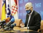 HNS: Potrgana zastava EU nije put kojim BiH želi ići