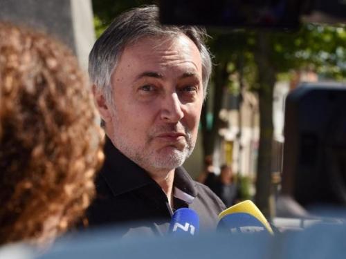 Domovinski pokret ograđuje se od Pokreta u BiH