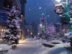 Stiže li nam snijeg na Božić?
