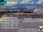 Najava: 24. MNT ''Uskoplje 2021.''
