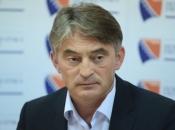 Komšić: Hrvatima u BiH treba oduzeti konstitutivnost