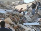 Majka i troje djece izvučeni iz ruševina zgrade u Izmiru 18 sati nakon potresa