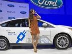 """Ford radi na električnom automobilu i zvat će ga """"Model E"""""""