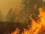 Šire se požari u Kaliforniji, šestero mrtvih, tisuće evakuirane