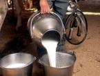 U BiH pronađena dva uzorka kancerogenog mlijeka