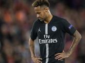 Neymar obavijestio upravu PSG-a da želi napustiti klub