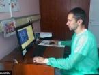 Uspjeh bh. liječnika: Nova metoda otkrivanja bolesti jetre