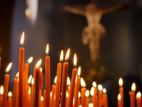 Velika je subota - dan tišine i molitve
