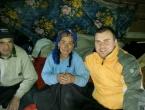 Iz Rame stigla pomoć Romkinji Melći i njezinoj obitelji na Paklinama