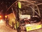 Jake snježne oluje i vjetrovi izazvali kaos širom srednje i istočne Europe