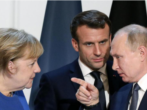 Rusija zaprijetila da će prekinuti odnose s EU i uskratiti joj cjepivo