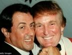 Rambo će biti budući ministar kulture u kabinetu Donalda Trumpa?