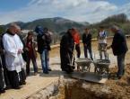 Svečano položen Kamen temeljac za Starački dom na Šćitu