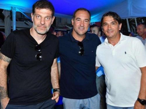 Štimac: Hajduk je rupa bez dna, a Slišković se ponašao neozbiljno