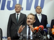 Čović neće dugo držati svoj stav, Hrvati u 'košu' sa Sjedićem i Fincijem