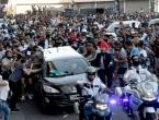 FOTO/VIDEO  Pokopan Maradona