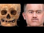 Britanski znanstvenici rekonstruirali lice srednjovjekovnog čovjeka