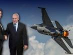 Hrvatska će kupiti avione F-16 od Izraela