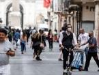 Nove mjere u Italiji: Kafići i restorani rade do 18, zatvaraju teretane, kina...