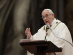 Papa pohvalio zajednički nastup dviju Koreja na ZOI