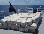 Više od tone kokaina doplutalo na francusku obalu
