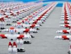 Ples 1.000 robota ušao u Guinnessovu knjigu rekorda