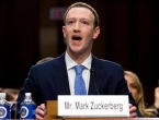 Mark Zuckerberg je treći najbogatiji čovjek na svijetu