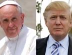 Trump doputovao u Rim na susret s papom Franjom