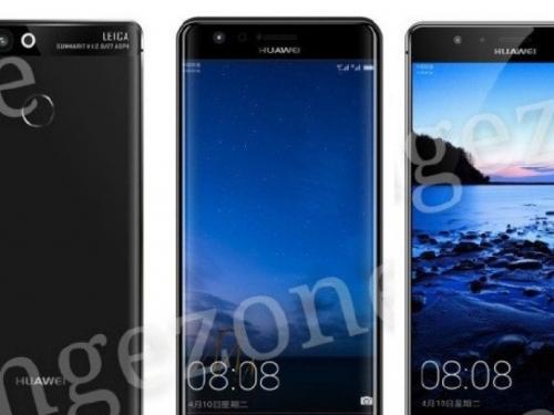 S ovim telefonom Huawei napada Apple i Samsung