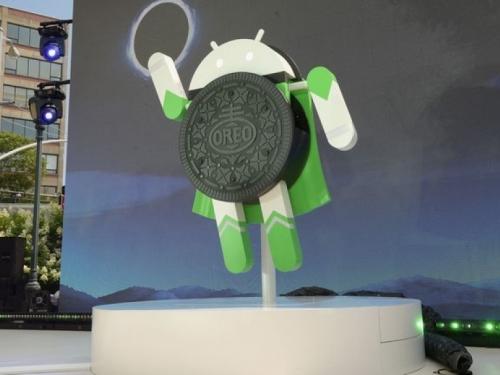 Stigla dva nova Androida: 8.1 Oreo i Go Edition