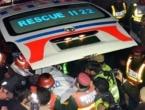 Pakistan: U požaru na tržnici 13 mrtvih