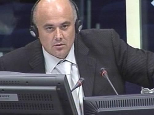 Zdenko Andabak, pripadnik HVO-a, oslobođen optužbe za ratni zločin
