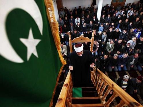 Islamska zajednica reagirala na Čovićeve izjave