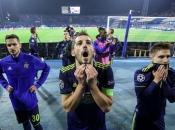 Dinamo i dalje može biti drugi, ali i ispasti iz Europe