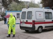 U Bosni i Hercegovini 188 novozaraženih