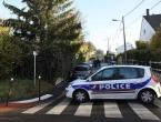 Preminuo policajac ozlijeđen u terorističkom napadu u Francuskoj