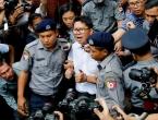 Rekordan broj novinara u zatvoru zbog obavljanja posla