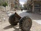 Izrael evakuirao 800 sirijskih bijelih kaciga s obiteljima u Jordan