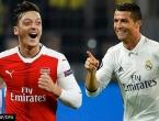 Özil: Ronaldo me je učinio boljim igračem