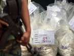 Srbin s Peruancima probao prošvercati dvije tone kokaina u šparogama