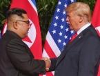 Trump primio pismo Kim Jong-una