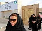 Saudijska Arabija dopustila ženama da dolaze na stadione