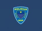 Priopćenje za javnost MUP-a HNŽ